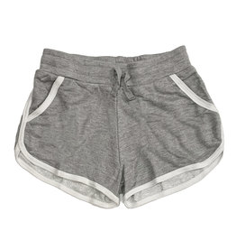 Flowers by Zoe Grey Athletic Short