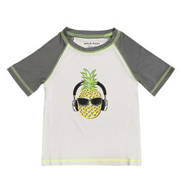 Mish Pineapple Rashguard