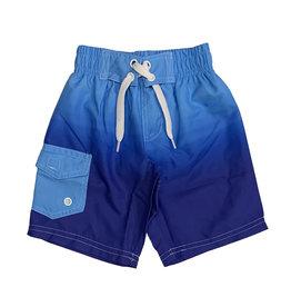 Mish Blue Ombre Swimsuit