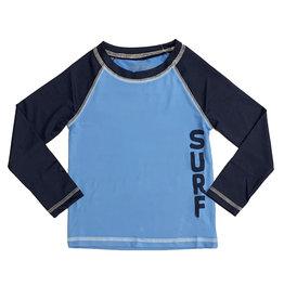 Mish Infant Blue Surf Rashguard