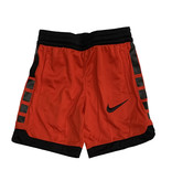 Nike Red Dri Fit Athletic Shorts