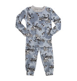 Esme Dinosuars Pajama Set