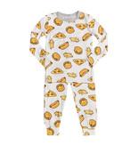 Esme Fast Food Infant Pajama Set