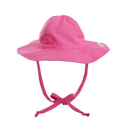 Flap Happy Hot Pink Floppy Hat