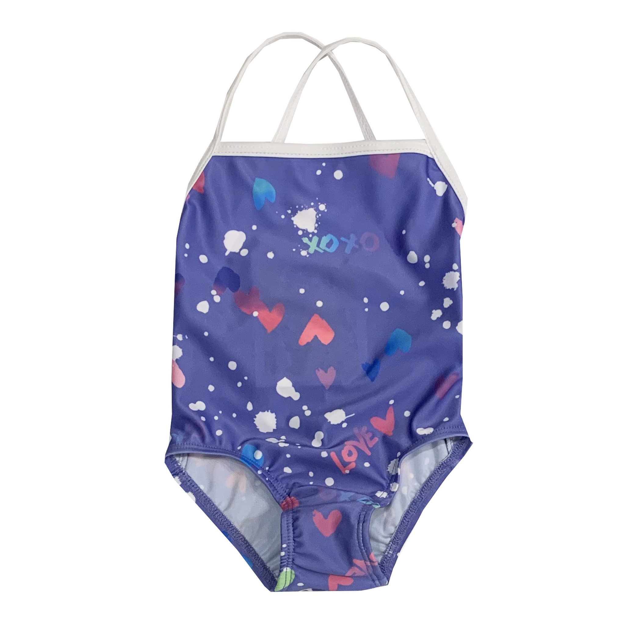 Cruz Graffiti Infant 1pc Swimsuit