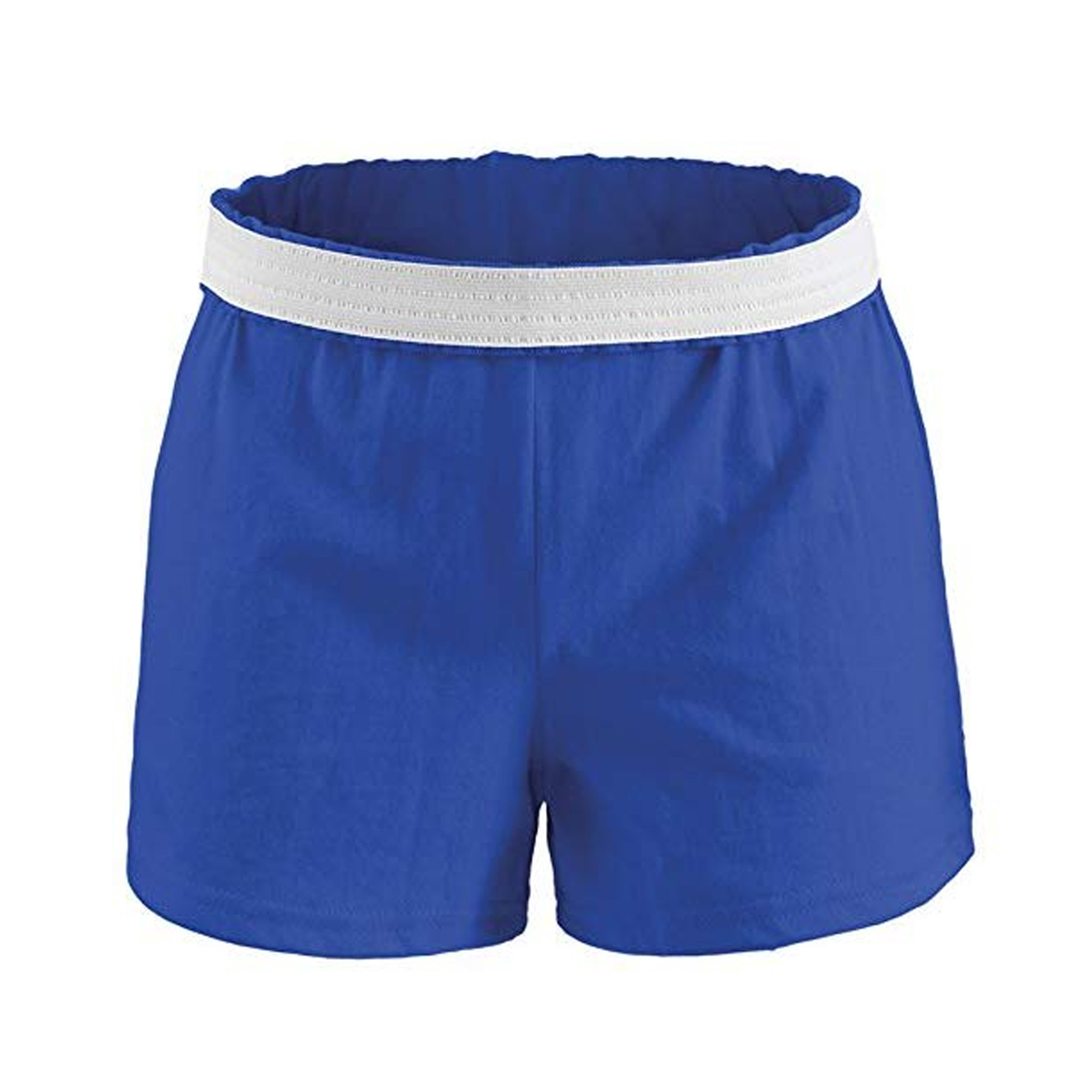Soffe Shorts in Royal Blue