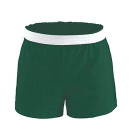 Soffe Shorts in Hunter Green