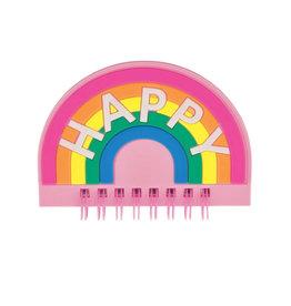 Rainbow Mini Notebook