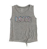 Flowers by Zoe Grey Love Knot Tank