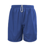 Soffe Boys Royal Mesh Shorts