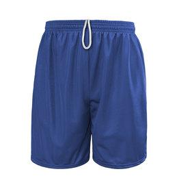 Soffe Boys Royal Mesh Shorts