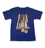Wes & Willy Infant Batter Up Tee