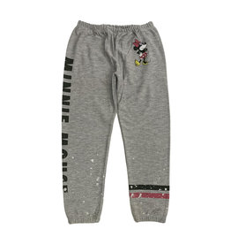 Chaser Minnie Mouse Splatter Sweatpants