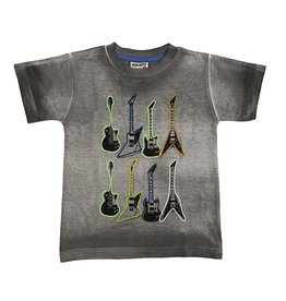 Mish Electric Guitars Ombre Infant Tee