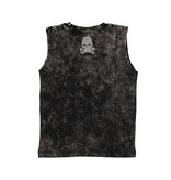 Mish Born to Ride Infant Muscle Tank