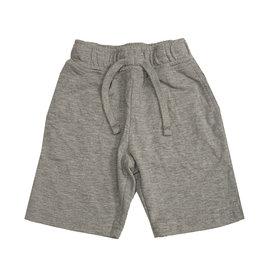 Mish Distressed Grey Basic Short