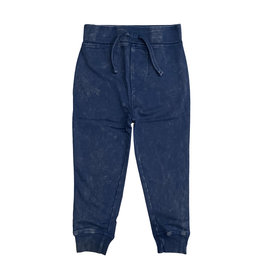 Mish Navy Enzyme Joggers