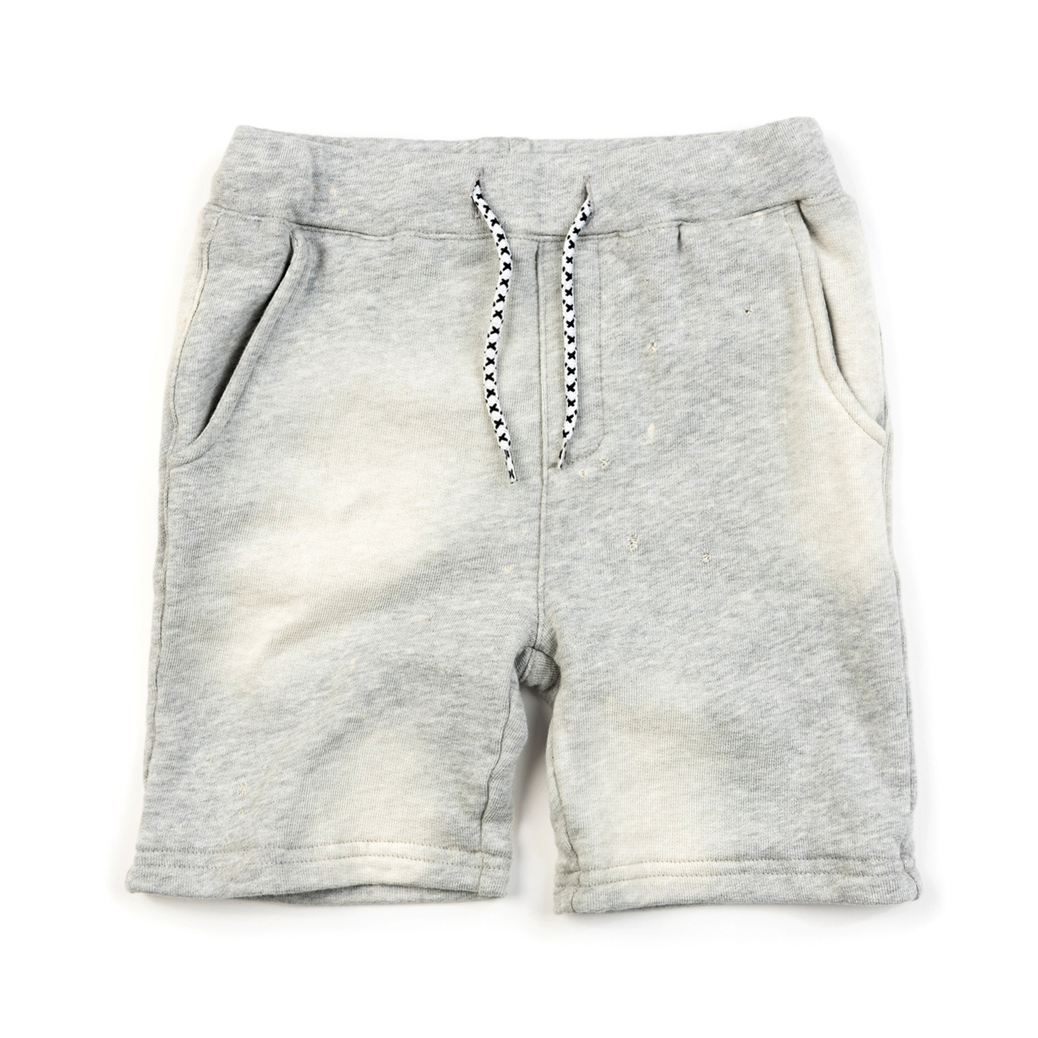 Appaman Beached Heather Sweat Shorts