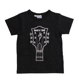 Bit'z Kids Rock n Roll Guitar Tee
