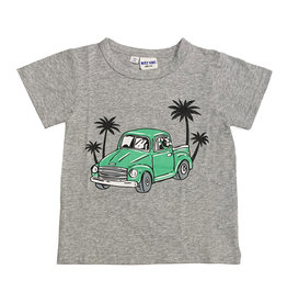 Bit'z Kids Green Truck Tee