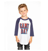 Chaser Game Day Baseball Tee