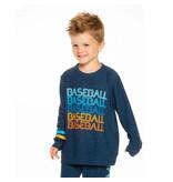 Chaser Baseball Hero Sweatshirt