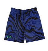 Under Armour Morph Reversible Blue Short
