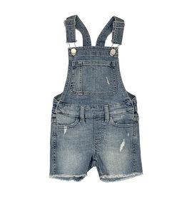 DL1961 Denim Overall Shorts