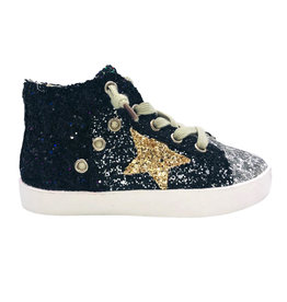 StyleChild Dylan High Top Sneakers