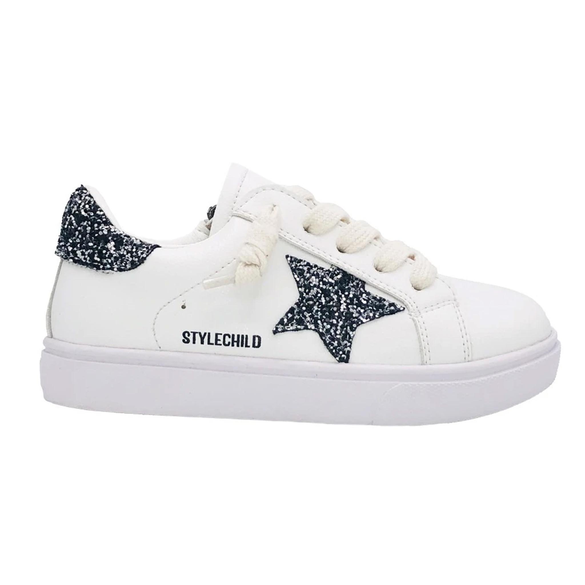 StyleChild Henley Sneakers