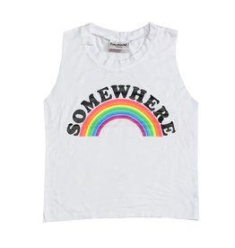 Firehouse Somewhere Over the Rainbow Tank
