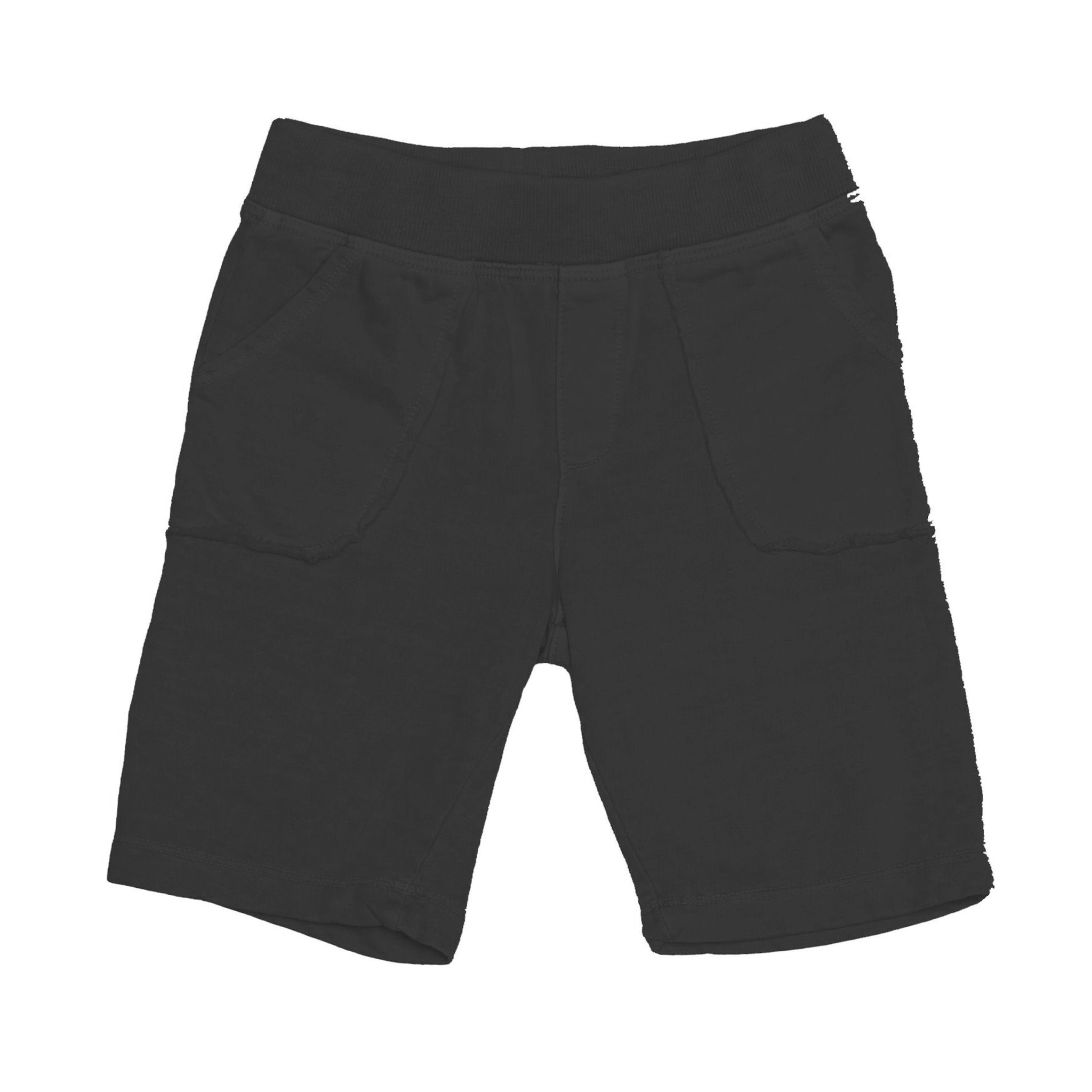 Joah Love Infant Black Pocket Shorts