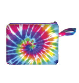 Bright Tie Dye Wet Bag