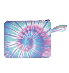Pastel Tie Dye Wet Bag