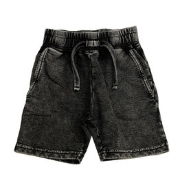 Mish Black Enzyme Shorts