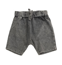 Mish Coal Enzyme Infant Harem Shorts