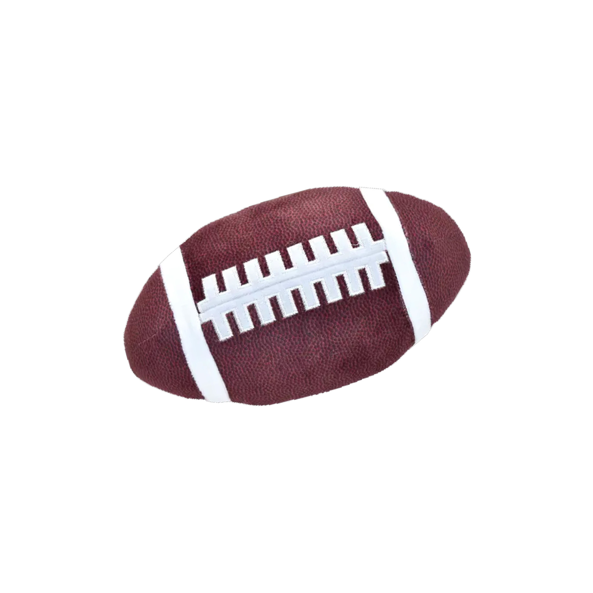 iScream Large Football Squishy
