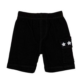 Small Change White Star Cargo Shorts