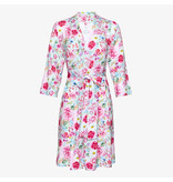 Posh Peanut Alice Floral Mommy Robe