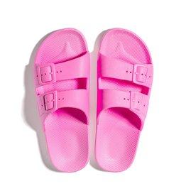 Freedom Moses Slide Sandals Bubblegum