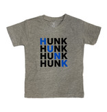 Wes & Willy Hunk Tee