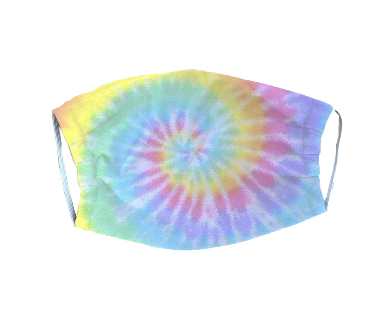 CP Tie Dye Adult Mask