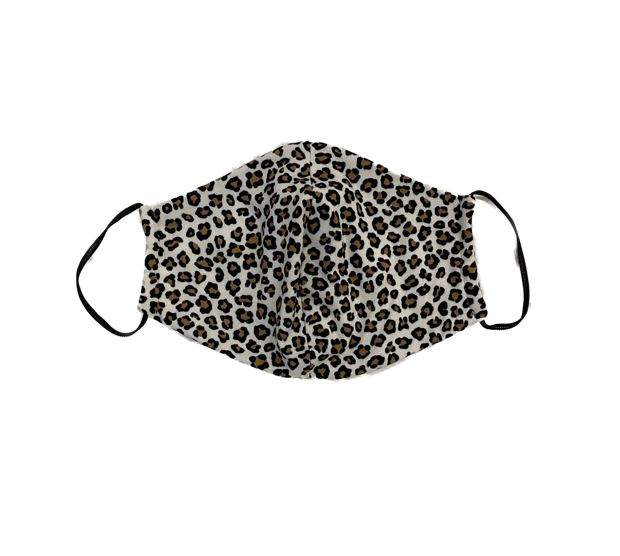 Mini Leopard Kid's Mask