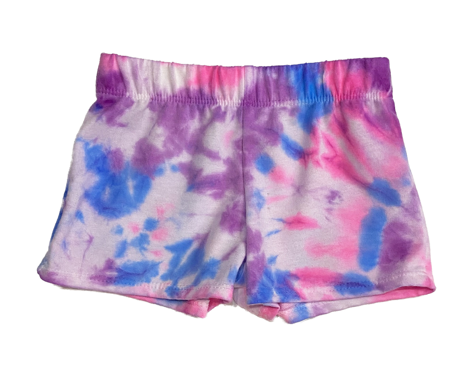 Firehouse New Neon Tie Dye Shorts