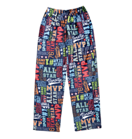 MVP Plush Lounge Pants