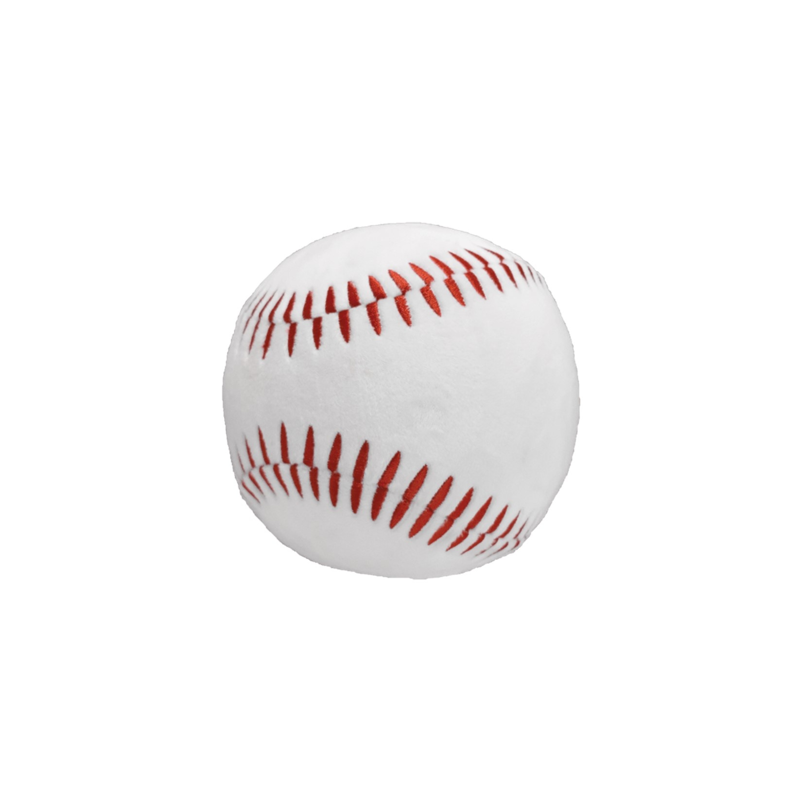Mini Squishy Baseball Pillow