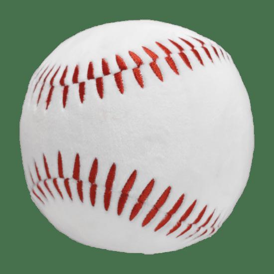 Baseball Microbead Pillow