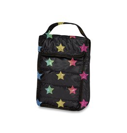 Puffer Star Snack Bag