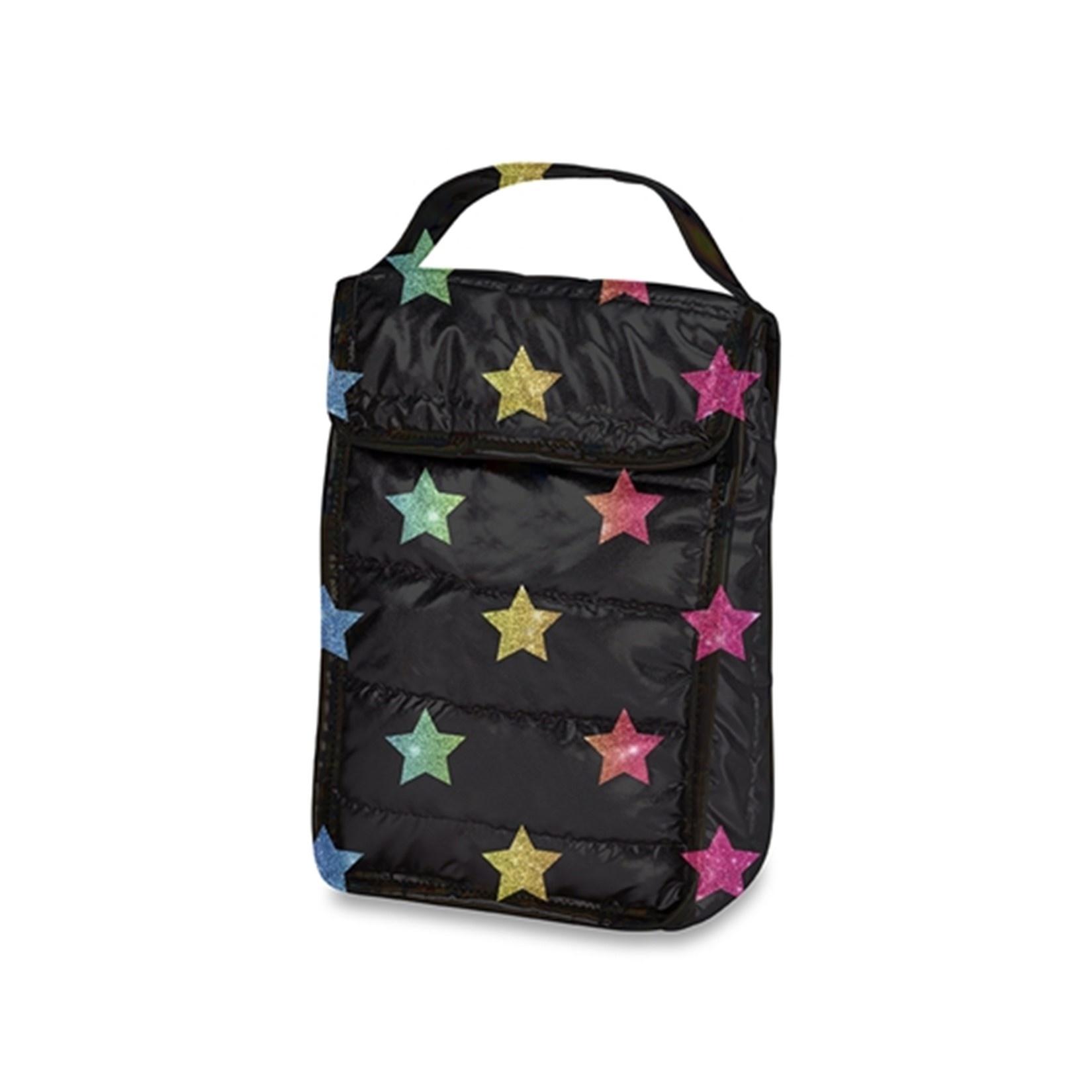 Puffer Star Snack Bag