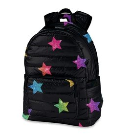 Puffer Star Backpack